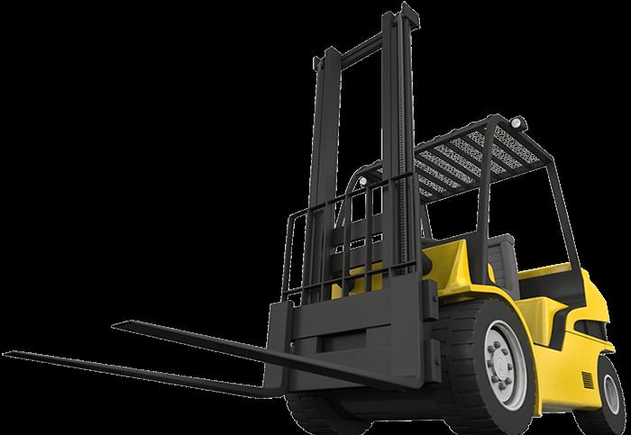 Forklift Truck Services