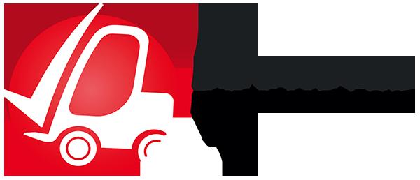 Approved Fork Trucks Logo