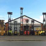 Professional Forklift Servicing