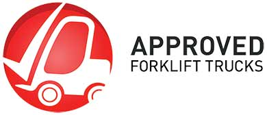 Approved Fork Services Logo