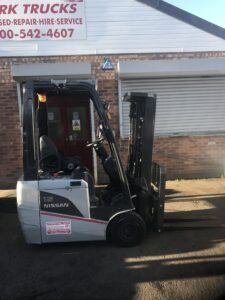 NISSAN 1.5T ELECTRIC
