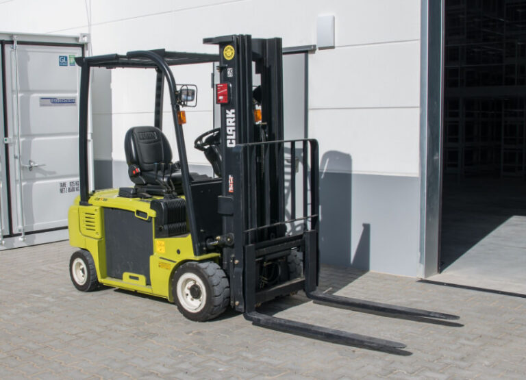 Are All Forklift Operators Required To Be Certified?
